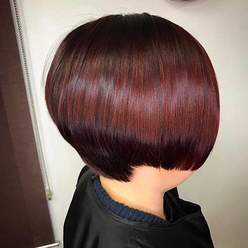 Short Hair for Women - 27