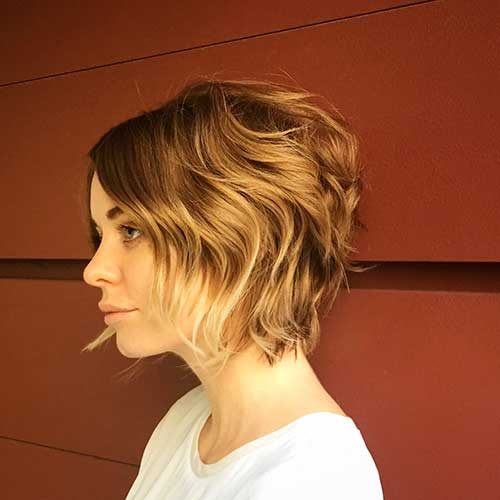 Short Cute Hairstyles 2017 - 28