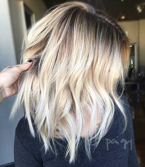 Short Hairstyles 2017 - 28