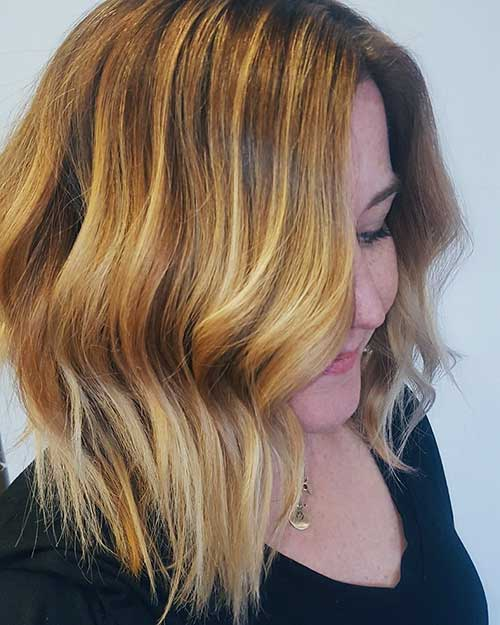 Best Short Haircuts for Women - 29