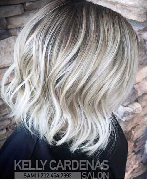Latest Hairstyles for Short Hair - 29