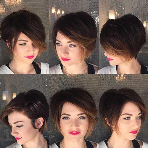 New Pixie Hairstyles - 29