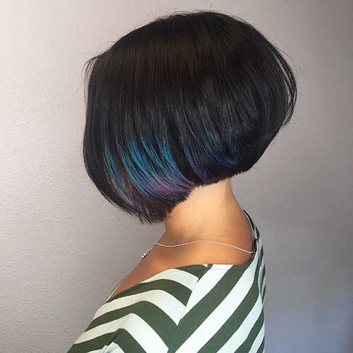 New Short Hairstyles for Women - 29