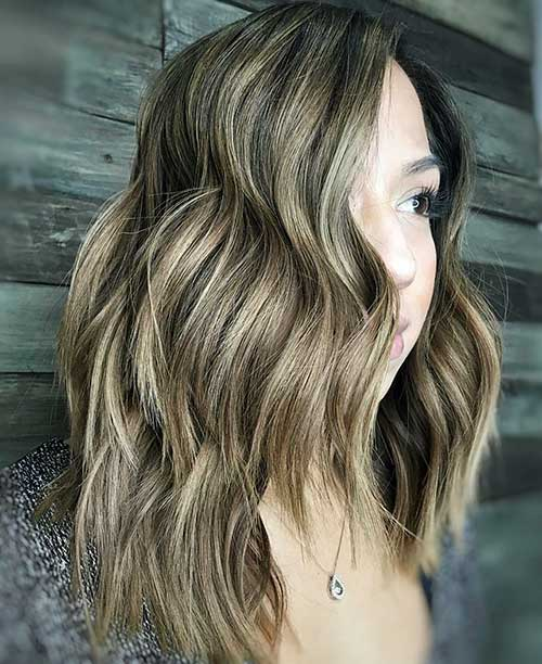 Popular Short Hairstyles - 29