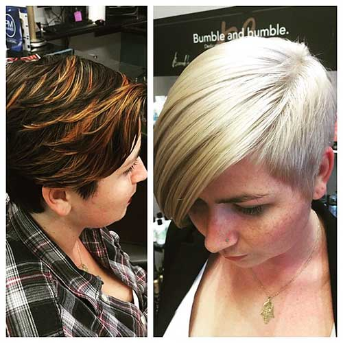 Super Pixie Hairstyles - 29