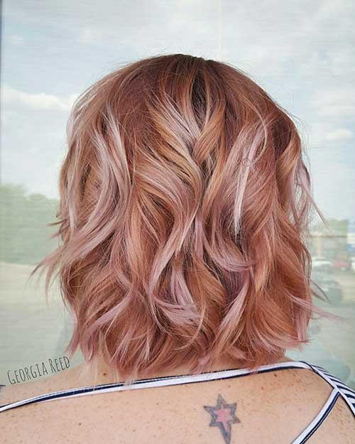 Short Curly Hair 2017