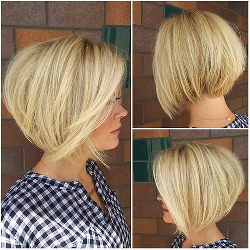 Short Cute Hairstyles 2017