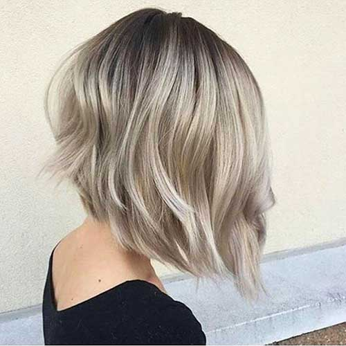 Short Hairstyles 2017
