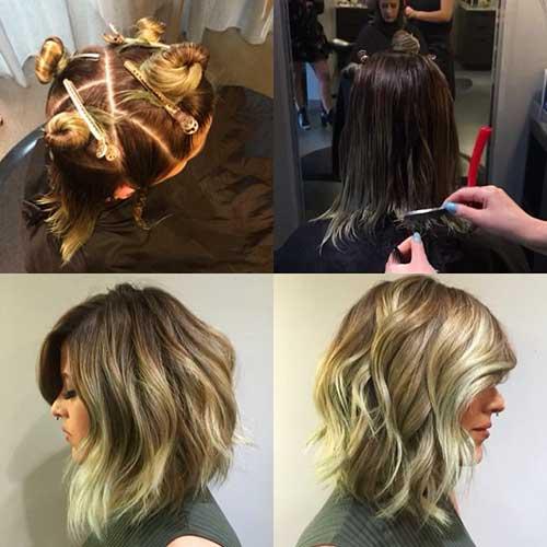 Bob Hairstyles 2017 - 31