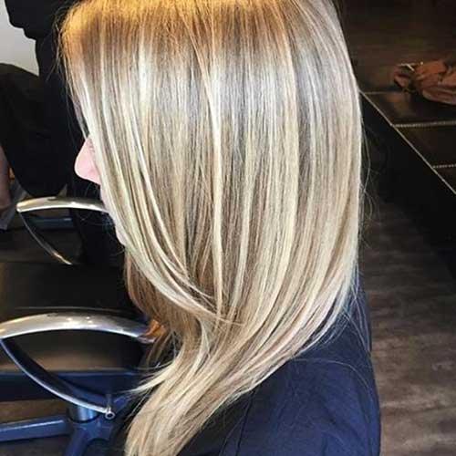 Medium Short Haircuts - 31