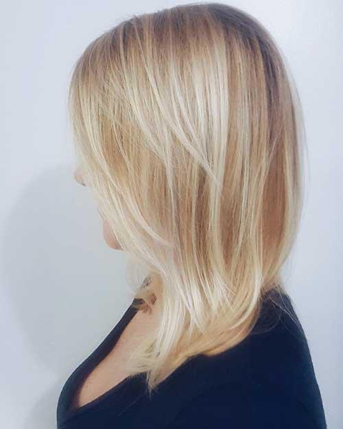 Short Haircuts for Women - 31
