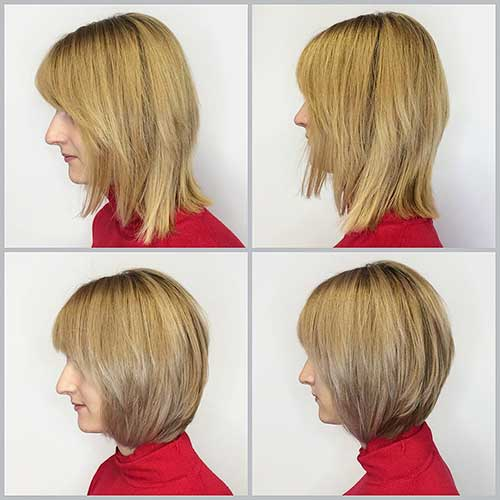 Short Hair for Women - 31