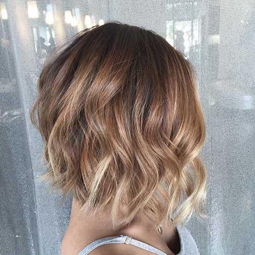Bob Hairstyle 2017 - 32