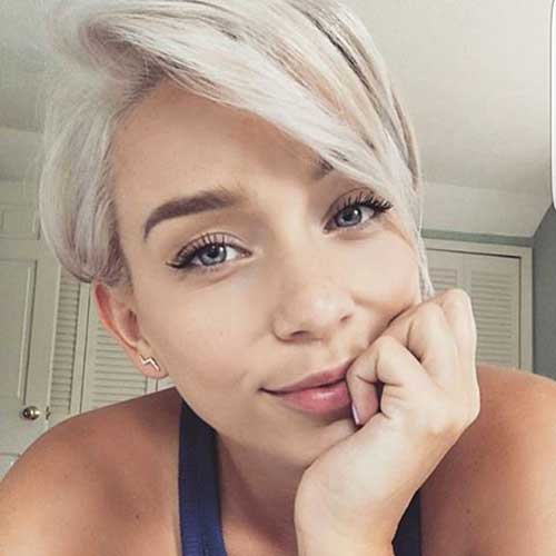 Pixie Hairstyles 2017 - 32