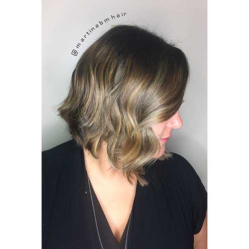 Short Hair for Women 2017 - 32