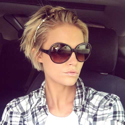 Short Hairstyles 2017 - 32