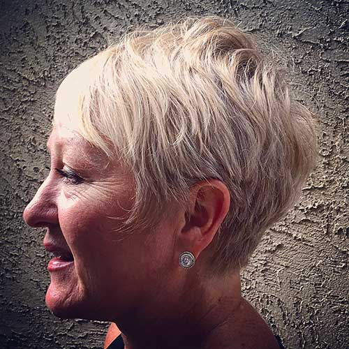 Best Short Hair for Women - 33