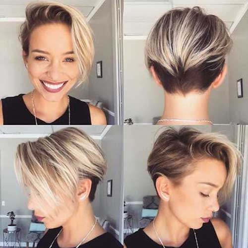 New Pixie Hairstyles - 33
