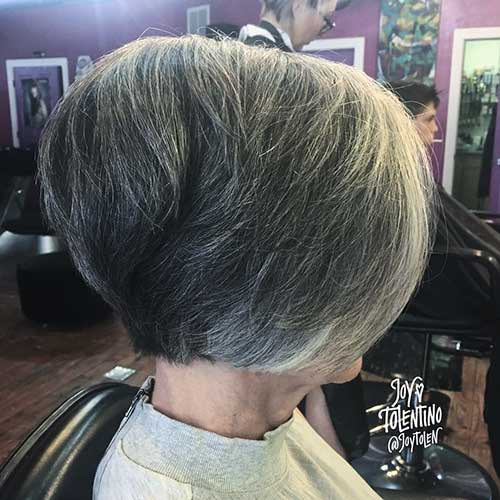 New Short Hairstyles for Women - 33