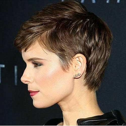 Pixie Hairstyles - 33