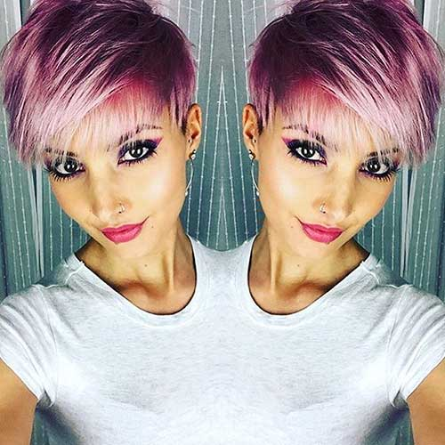 Super Pixie Hairstyles - 33