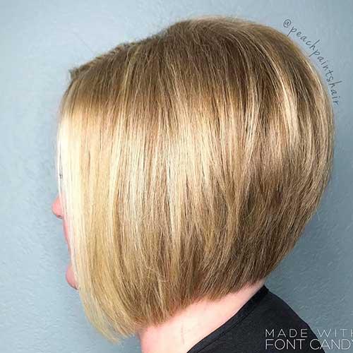 Bob Hairstyle 2017 - 34