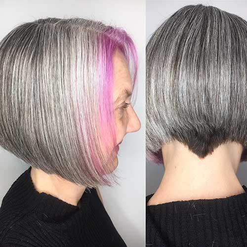 Short Haircut for Women - 34