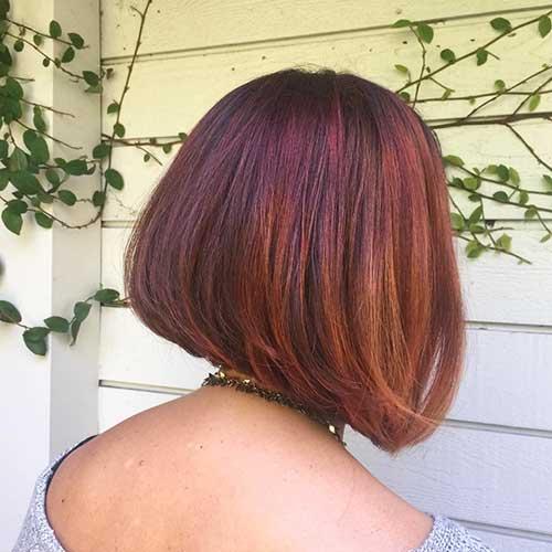 Short Haircuts for Women - 35