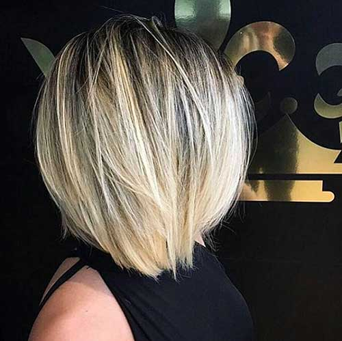 Short Hairstyles - 35