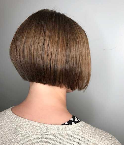 Bob Hairstyle 2017 - 36