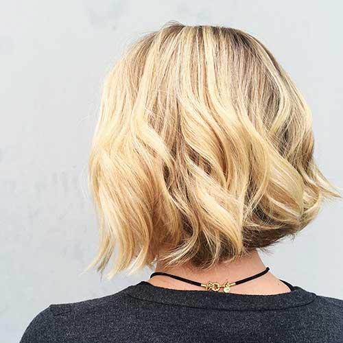 Best Short Haircuts for Women - 37