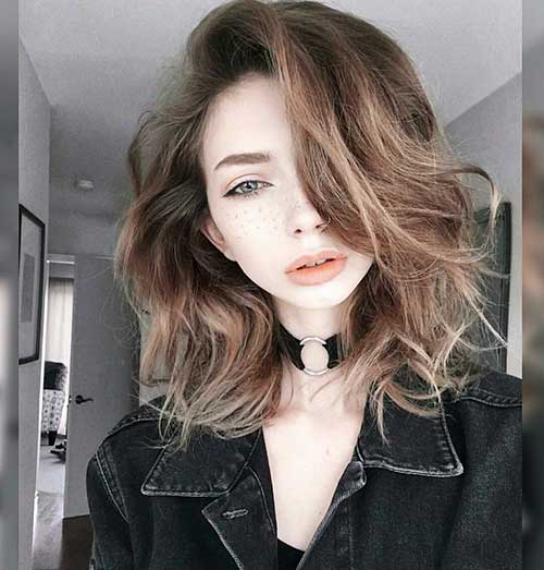New Short Hairstyles - 37
