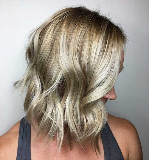 Best Balayage Short Hair - 6