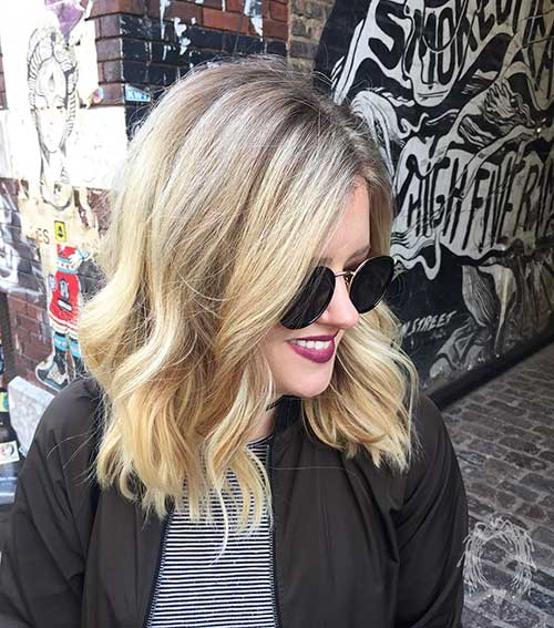 Best Short Blonde Hairstyles - 6