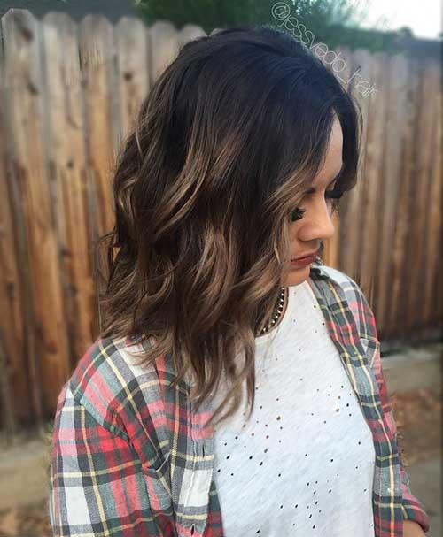 Best Short Brown Hair - 6
