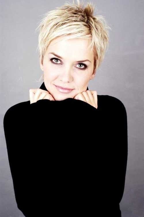 New Pixie Hairstyles - 6