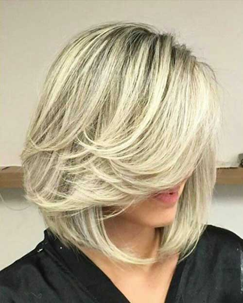 New Short Hairstyles - 6