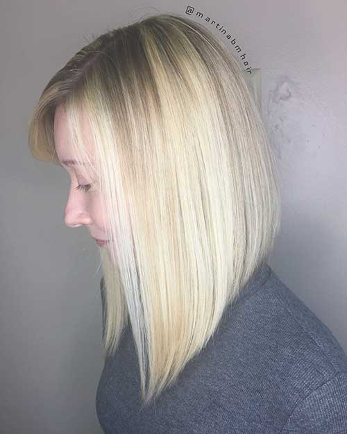 New Short Hairstyles for Women - 6