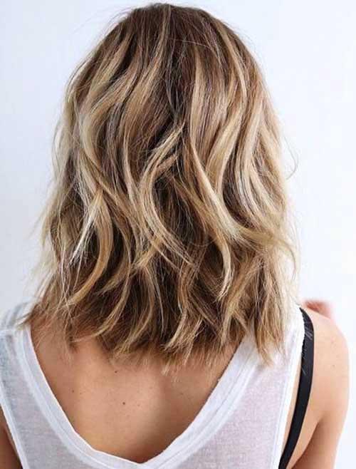 Popular Short Hairstyles - 6