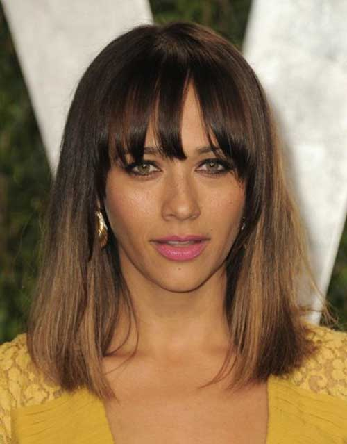 Celebrity Short Hairstyles-6