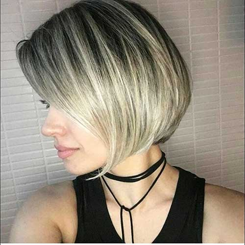 Most Beloved 25 Bob Hairstyles For 2017 Short Hairstyles