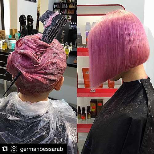 Bob Hairstyles 2017 - 7