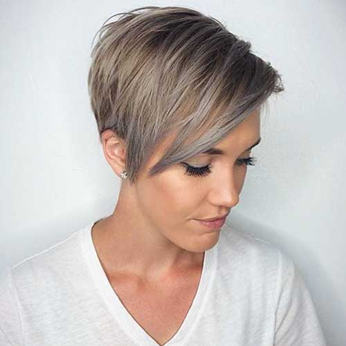 Short Hairstyles - 7