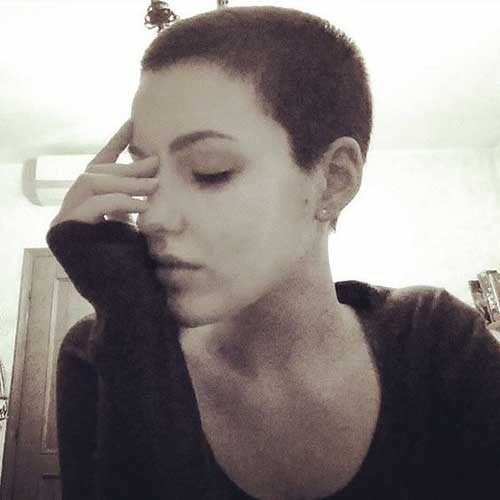 Short Pixie Cuts-7