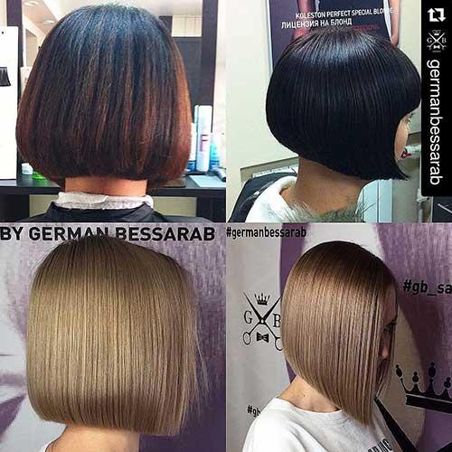 Bob Hairstyle 2017 - 8
