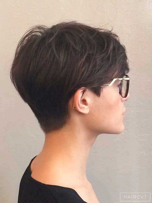 30 Pixie Hairstyles You Should Try In 2017 Pixie Cuts