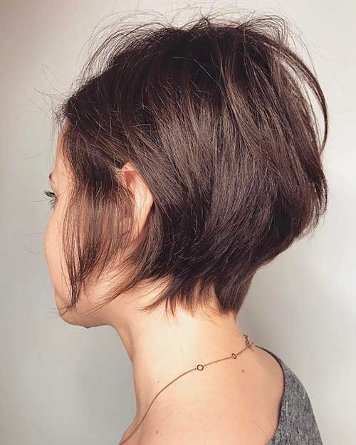 Short Cute Hairstyles 2017 - 8