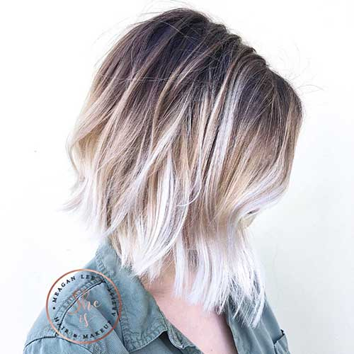 Short Hairstyles 2017 - 8