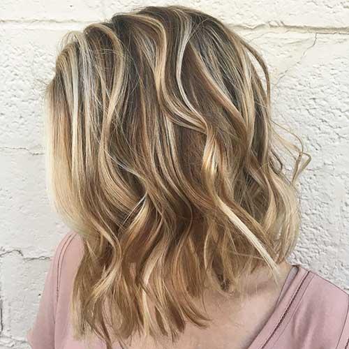 Short Hairstyles 2017 - 8