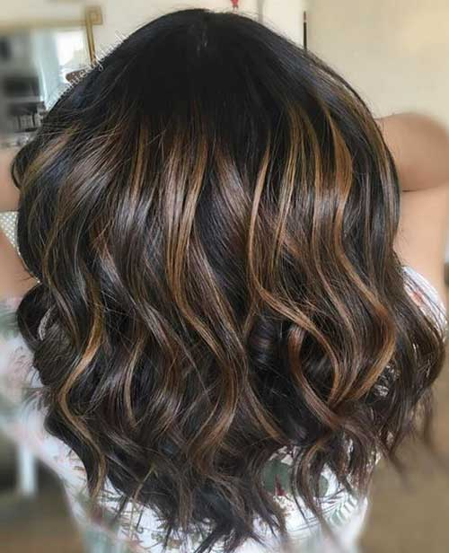 Best Short Brown Hair - 9
